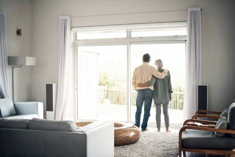 The demand for reverse mortgages is expected to increase as the ageing population grows.