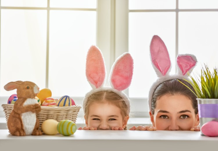 Is Easter break a good time to buy a house?