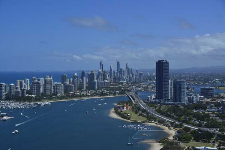 Queensland home values are actually thriving unlike those of Sydney and Melbourne.
