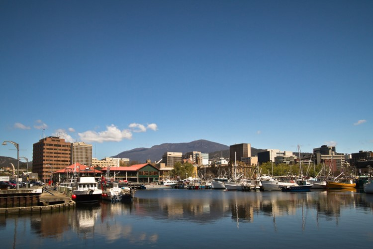 Hobart has some of the fastest-selling suburbs last year.