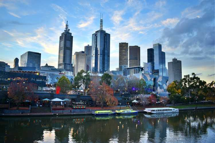 Melbourne's dwelling price growth could hit 12% next year