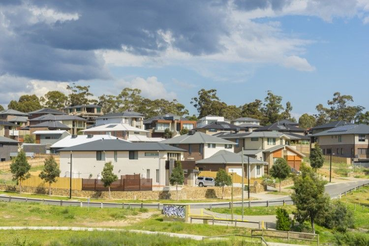 Victoria is set to create 12 new suburbs across greater Melbourne's west, north, northwest, and southeast