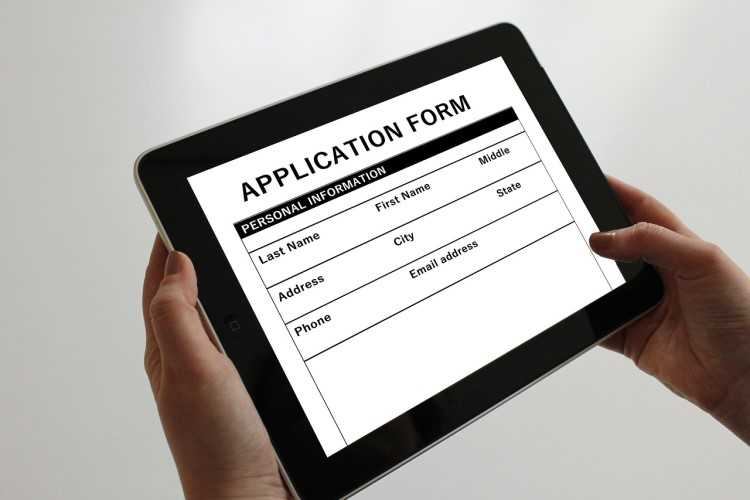 How to craft the perfect home loan application