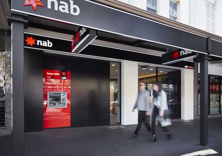 National Bank of Australia finally caved in, hiking its variable home-loan interest rates in order to keep up with the sustained increase in funding costs.