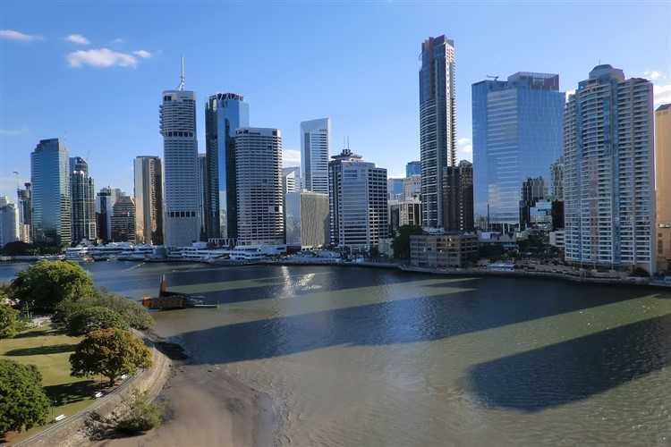 Exciting new developments set to transform Brisbane