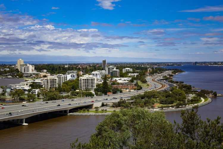 Perth home market posted positive results in the month of October.