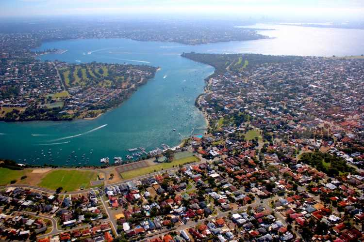 How Perth can solve its urban sprawl problem