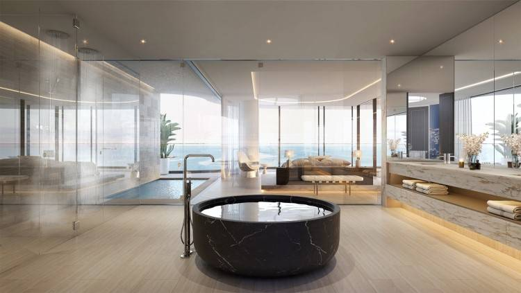 Saint Moritz_Gurner_Bathroom