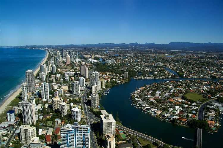Shortage of Gold Coast land could impact property market