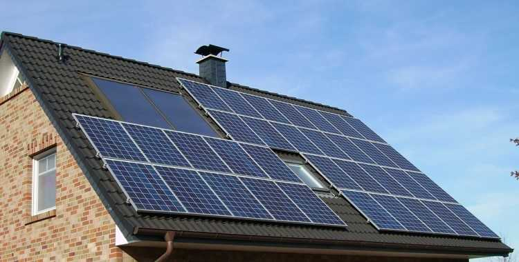 Solar energy is gaining traction amongst households in Australia.