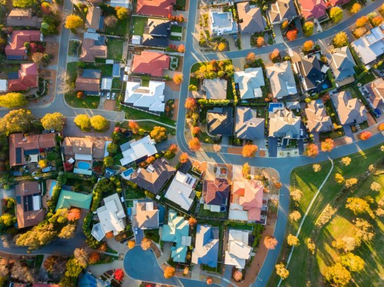 These suburbs have the most affordable homes in Australia