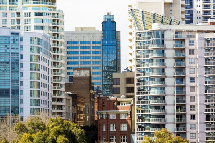 The housing market has gotten a shot in the arm lately with recent events seem to be unfurling in favor of a market recovery --- but some believe the supply glut in Sydney would prevent a quick rebound from happening.