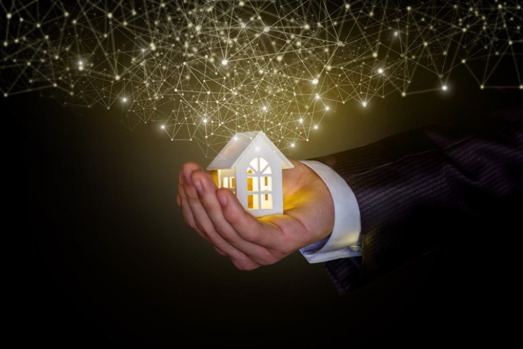 Blockchain, an emerging technology, is expected to change landscape of the housing market.