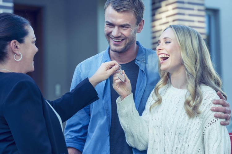 Australian homebuyers are now optimistic about the housing market, they are willing to buy another home.