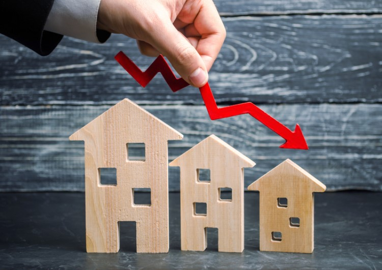 House price falls are slowing — what could this mean?