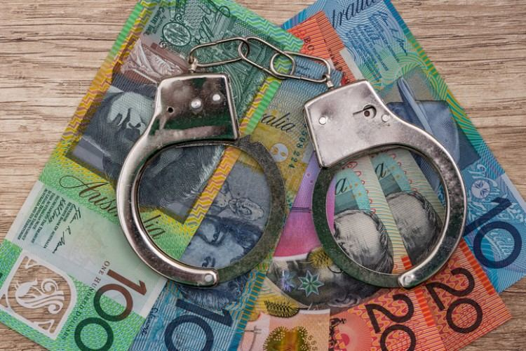 The Australian property market could be housing illegal profits from international drug trafficking and other crimes.