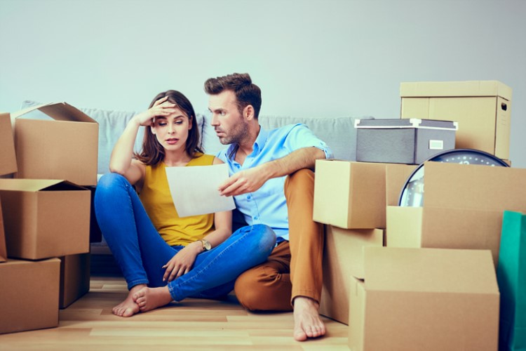 A growing number of borrowers residing in Victoria are struggling to meet mortgage repayments despite the strong economic prospects in the state.