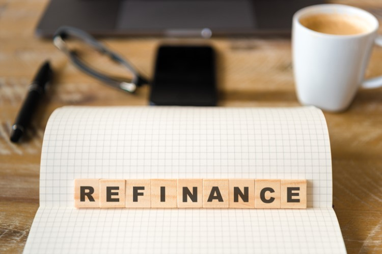 When it comes to home loans, you always have the option to switch through refinancing.