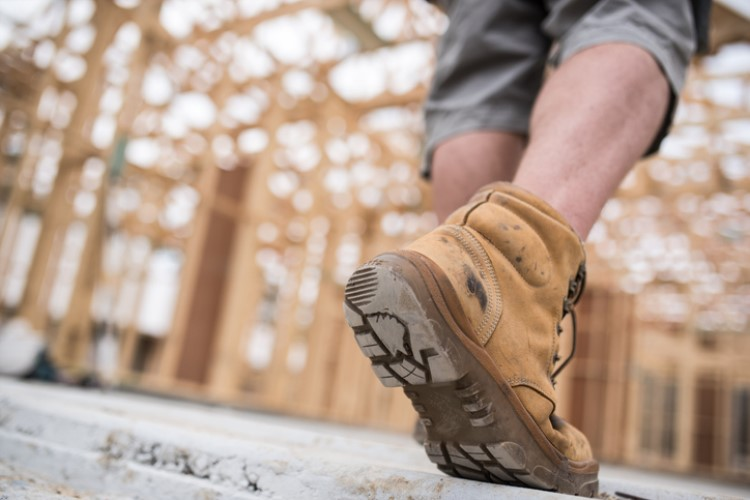 Australia's residential building sector continued to be weak in June as approvals fell by 1.2%