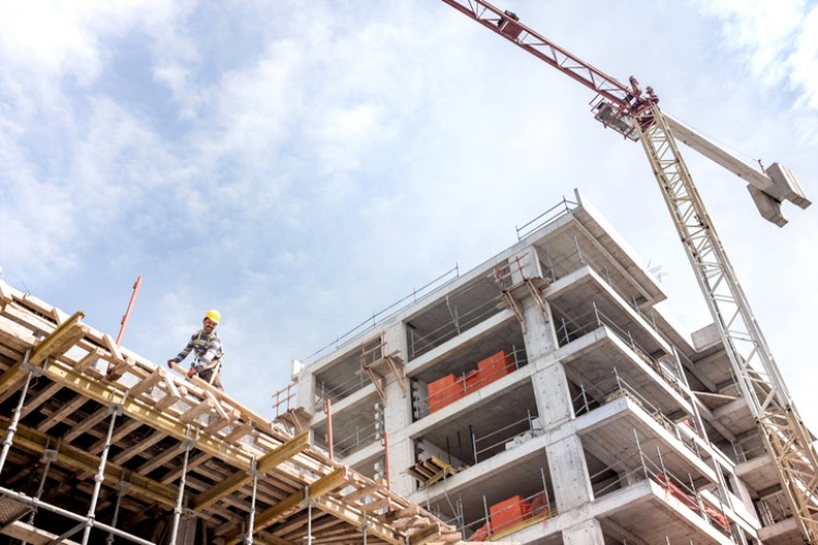 Expect more high-rise projects to commence