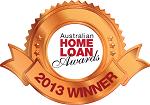 Australian Home Loan Awards Bronze