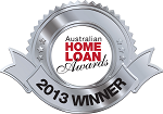 Australian Home Loan Awards Silver