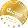 Your Mortgage Gold Award 2012