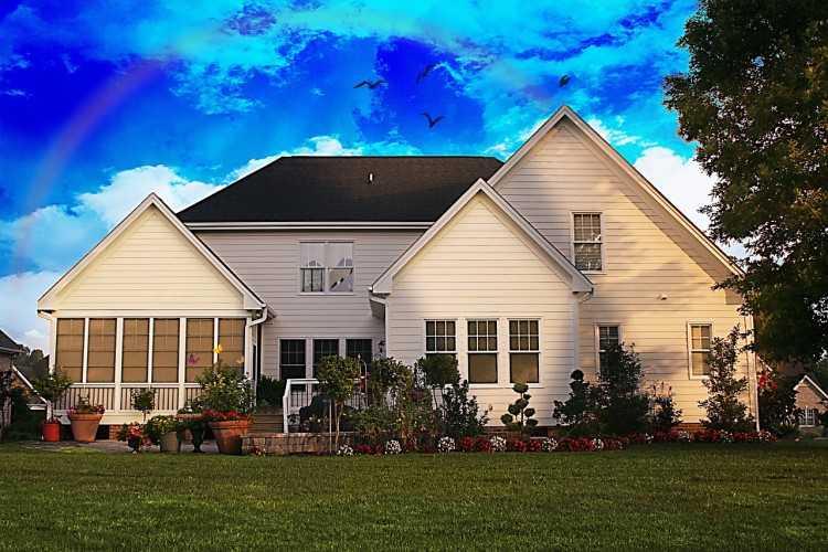 You need a six-figure income to buy a home