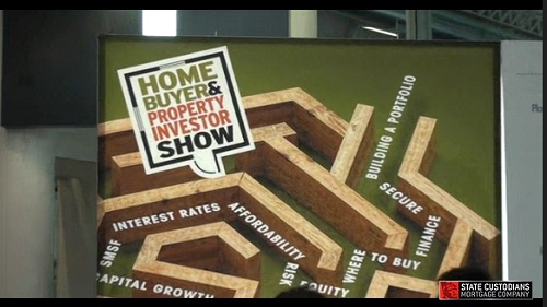 State Custodians @ The Sydney Homebuyers Show