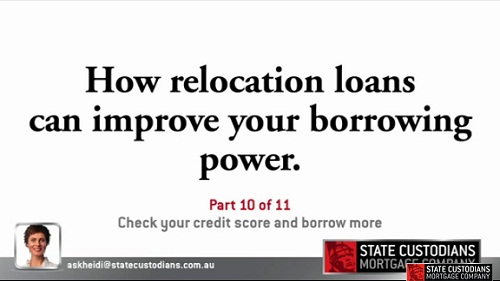 Check Your Credit Score and Borrow More - Part 10