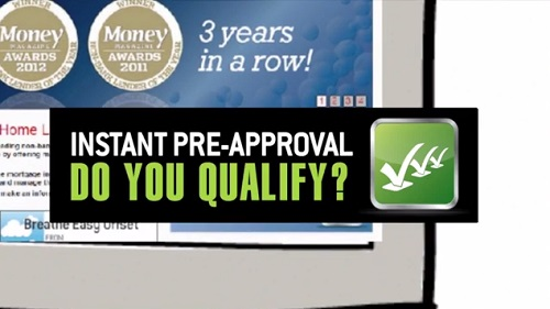 How to Get Instant Home Loan Pre-Approval