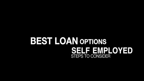 Quick Tips for Investors # 7 Self employed securing finance