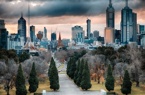 Surging house prices threaten liveability in Melbourne