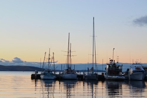 While Darwin's house prices plunge, Hobart's recovers