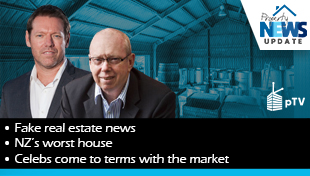 Property News Update: 8th March 2019
