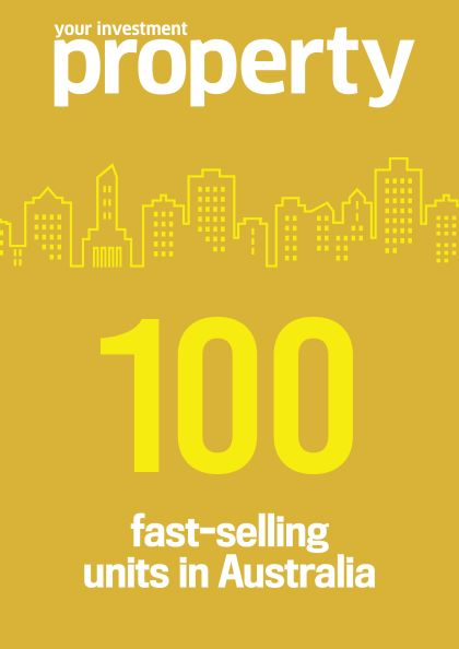 YIP 100 fast-selling units in Australia