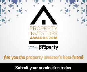 2018 Property Investors Awards
