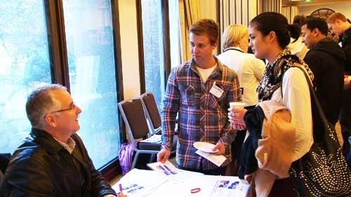 Property Investors Forum 2012