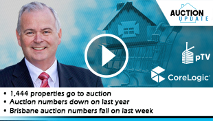 Auction Update: 18th February 2019