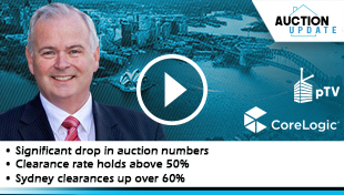 Auction Update: 18th March 2019