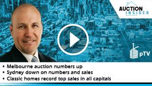 Auction Insider: 10th September 2018