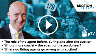 Role of the listing agent