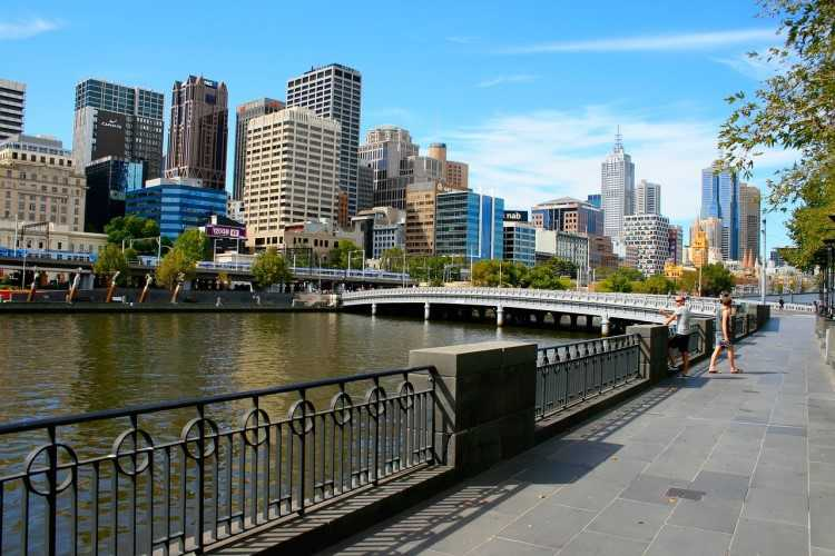 Melbourne's price growth surpasses Sydney's