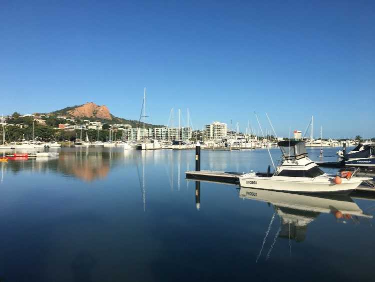 Townsville housing market is reviving