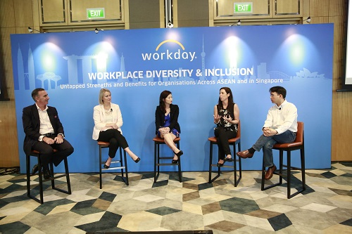 Singapore companies at risk due to lack of diversity