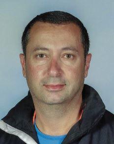 Adam Nahal, Head of Health, PE and sport, Australian International Academy