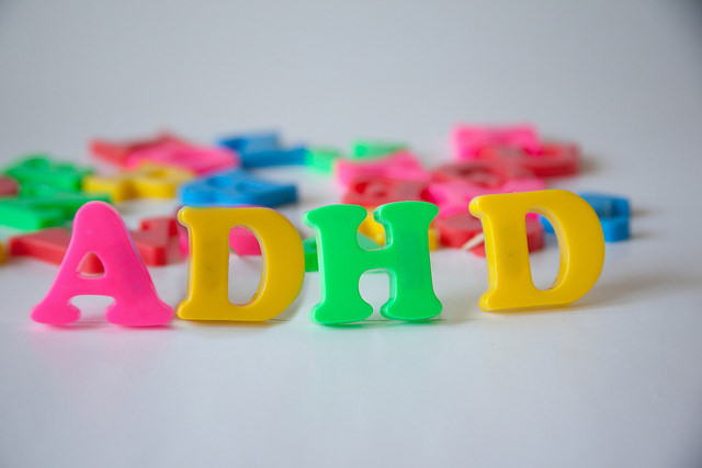 How to address ADHD in the workplace