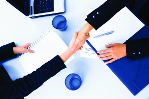 Three executive salary negotiation techniques