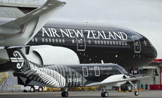 Air NZ boss addresses social media scandal
