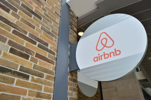 Does Airbnb badger rental markets in Australian cities?